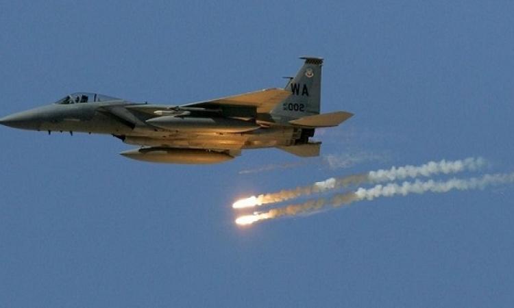 العراق يؤكد مقتل ضابط و8 جنود فى غارة بالخطأ لطائرات التحالف