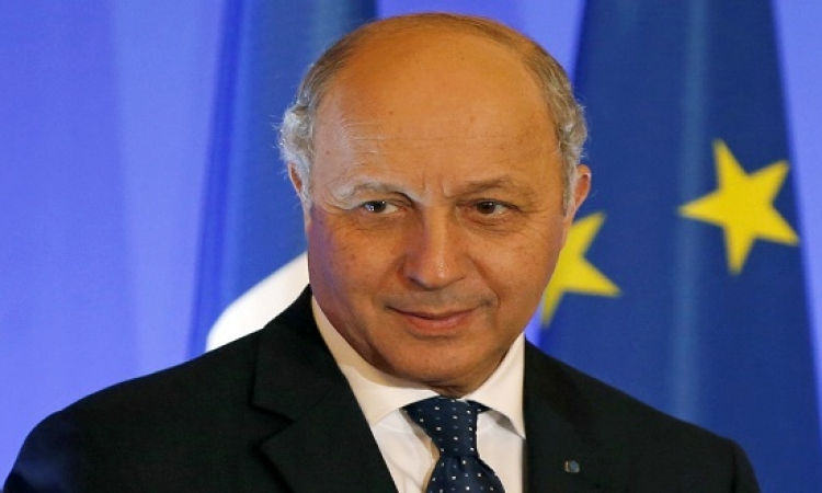 فرنسا تتخلى عن شرط رحيل الأسد قبل الانتقال السياسى بسوريا