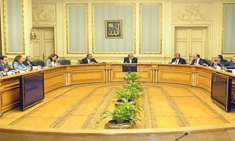 السيطرة على الاسعار تتصدر الاجتماع الاسبوعى للحكومة