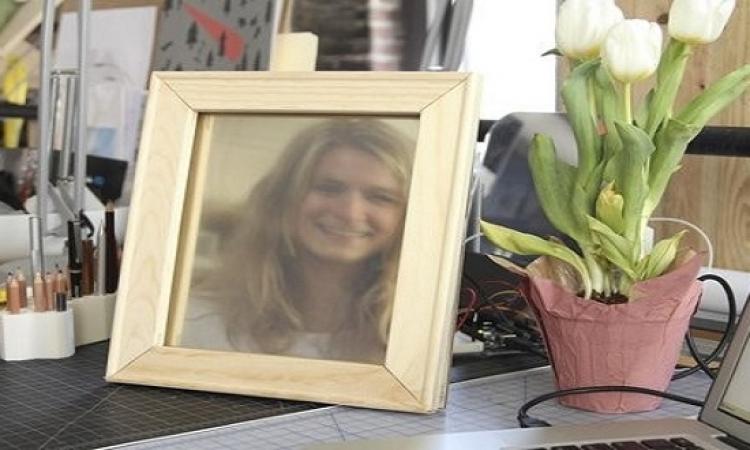 بالصور.. تركى يبتكر مرآة لا تعكس صورتك إلا إذا ابتسمت