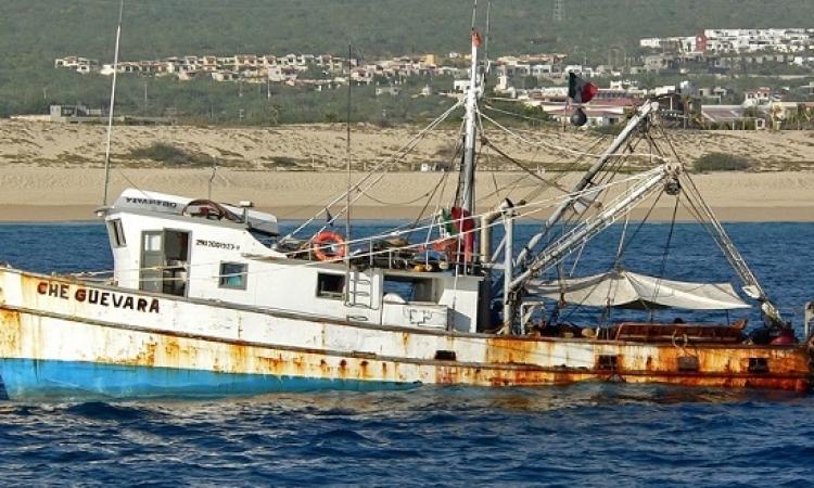عودة الصيادين المصريين المحتجزين فى تونس بعد الإفراج عنهم