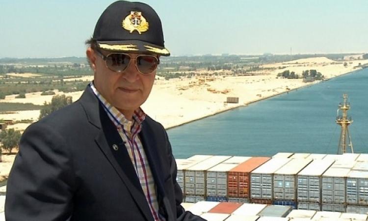 عبور 9.8 مليون طن مواد بترولية قناة السويس خلال شهر واحد