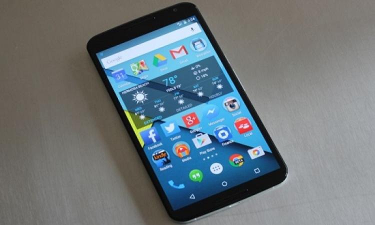 شركة جوجل تتوقف عن بيع هاتف نيكسوس 6