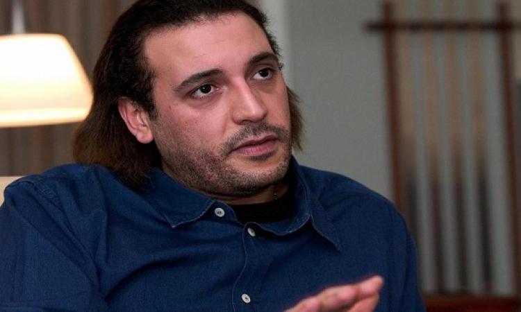 تفاصيل اختطاف واطلاق سراح نجل القذافى فى لبنان