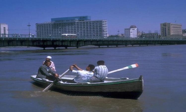بالصور .. القاهرة بالألوان فى الستينات .. كانت أيااااااام !!