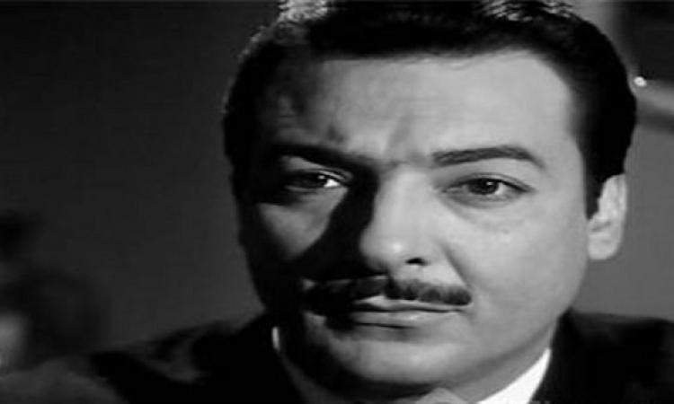 قصة وفاة رشدى أباظة أثناء تصوير آخر أفلامه
