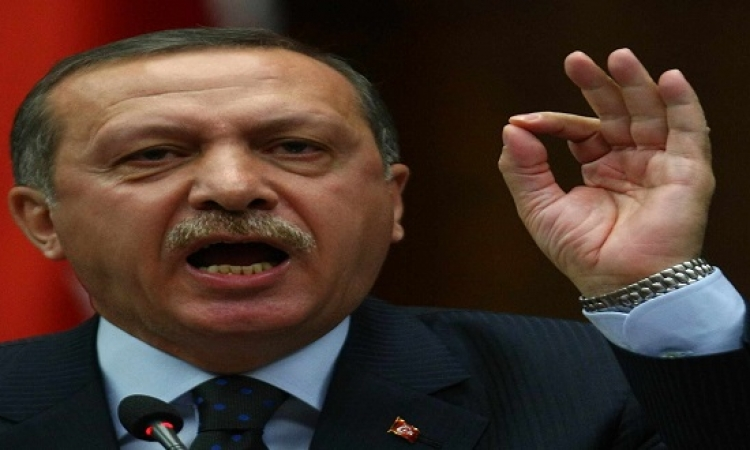 """الرئيس التركى يهدد أمريكا بتسجيلات تفضح دعمها لـ""""داعش"""""""
