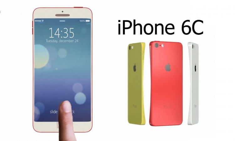 معلومات جديدة لا تعرفها عن iPhone 6c