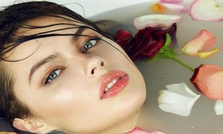 ماء الورد .. لفوائد مذهلة ونتائج مضمونة!!