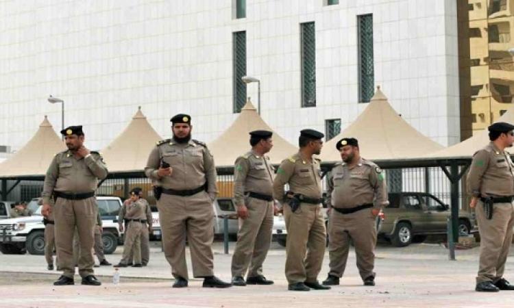 السعودية تعلن قتل الإرهابى الذى أطلق النار فى مسجد بالأحساء