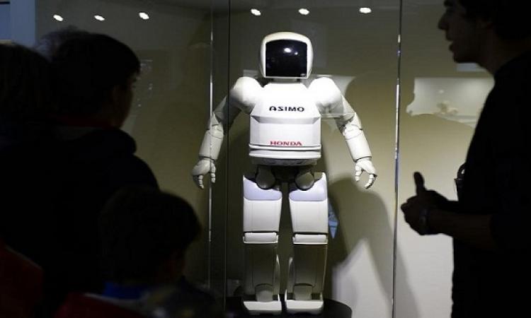روبوتات تموت وتتحلل مع تقدمها فى العمر