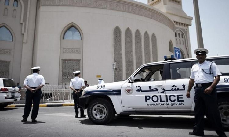 البحرين تحبط مخططا إرهابياً بدعم إيرانى