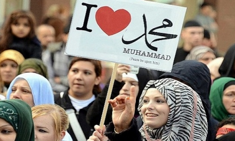 دراسة: عدد المسلمين فى انجلترا يتجاوز 3 ملايين لأول مرة