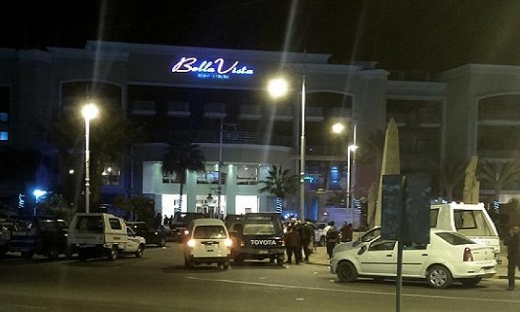 تفاصيل هجوم الغردقة .. ولماذا فندق بيلا فيستا تحديداً ؟