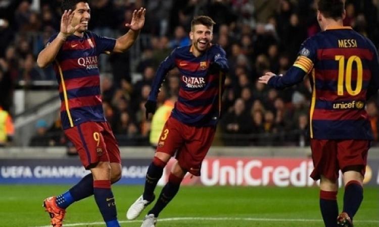 برشلونة يفتح النار على لجنة حكام إسبانيا!!