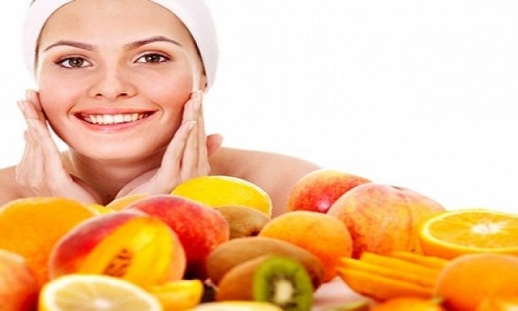 أهم الفيتامينات الضرورية لبشرة صحية وجميلة