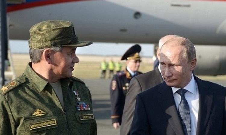 وزارة الدفاع الروسية: لا خطط لإنشاء قاعدة جوية جديدة فى سوريا