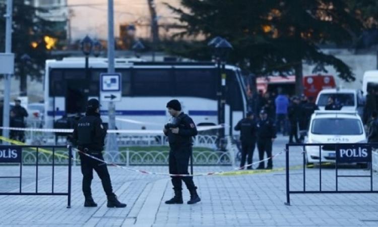 السلطات التركية تحدد هوية منفذ تفجير إسطنبول
