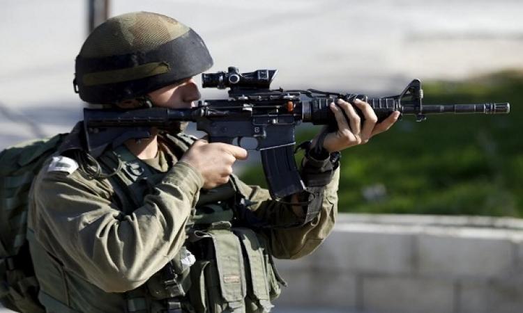مقتل فلسطينيين برصاص إسرائيلى فى غور الأردن