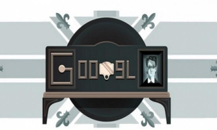 جوجل تحتفل بالذكرى الـ90 لمخترع أول تليفزيون