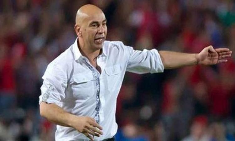 شكوى من جمال الغندور ضد حسام حسن التحاد الكرة
