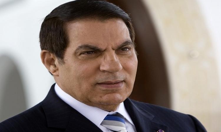 بالفيديو .. وفاة المخلوع زين العابدين بن علي إثر جلطة دماغية