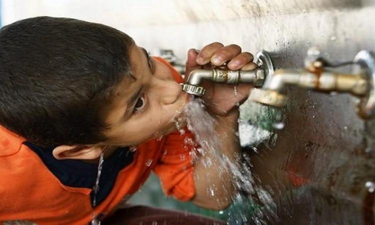 مفاجأة .. بكتيريا المياه تقوى مناعة جسمك !!
