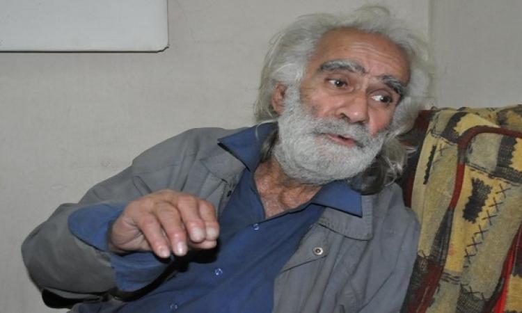 وفاة الفنان عبد العزيز مكيوى .. على طه القاهرة 30