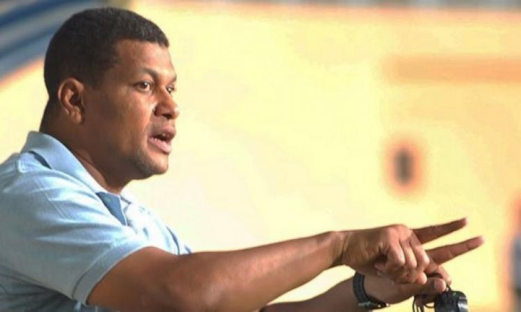 علاء عبد العال يطلب الرحيل من الداخلية لتدريب إنبى