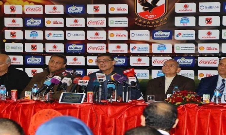 محمود طاهر : نطالب بتدخل رئيس الوزراء فى ازمة الحل