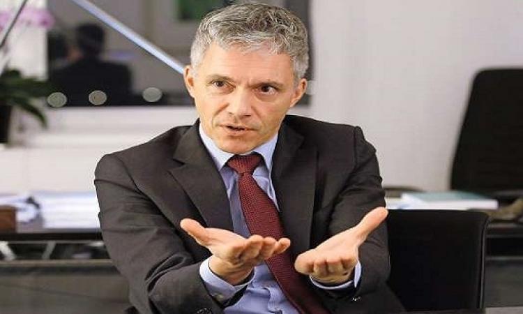 النائب العام السويسرى : تعاون وثيق مع مصر لتحديد مصير 590 مليون فرنك