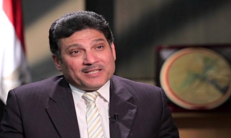 حسام المغازى: الخزان الجوفى المكتشف بالمنيا يغطى 85% من مساحة مصر