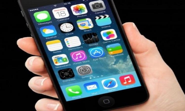 آبل تبتكر تقنية جديدة للتحكم بالأجهزة دون لمس الشاشة