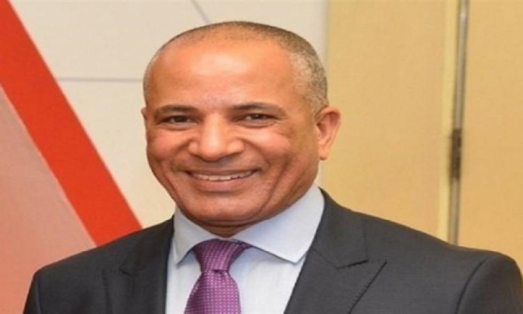 بالفيديو.. فرحة احمد موسى بفوز النادى الاهلى على الهواء