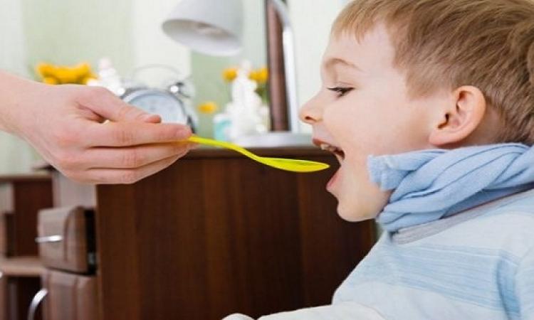 تجنبى اخطاء تحول دواء طفلك الى سم قاتل !!