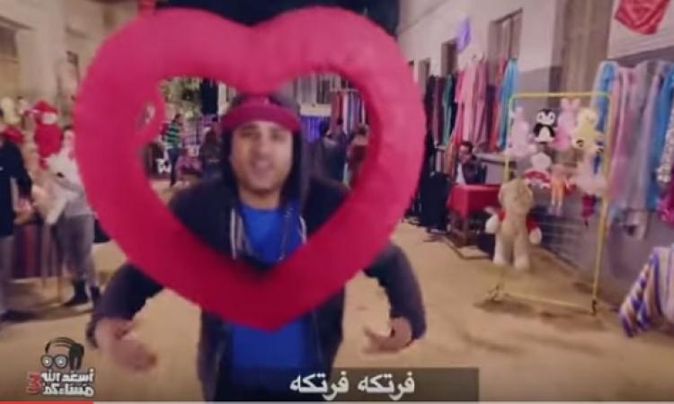 بالفيديو .. سخرية أبو حفيظة من الفالنتين : دى مناسبة كده شبه النكسة