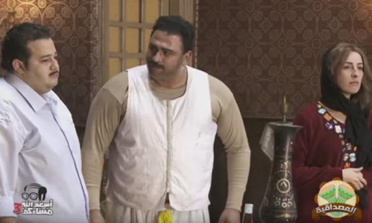 بالفيديو .. أبو حفيظة والواقى الذكرى وهيبة الدولة : فوقوا بقى !!