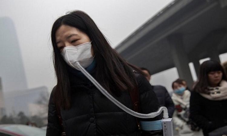 ظهور أول حالة أصابة بأنفلونزا الطيور في هونغ كونغ