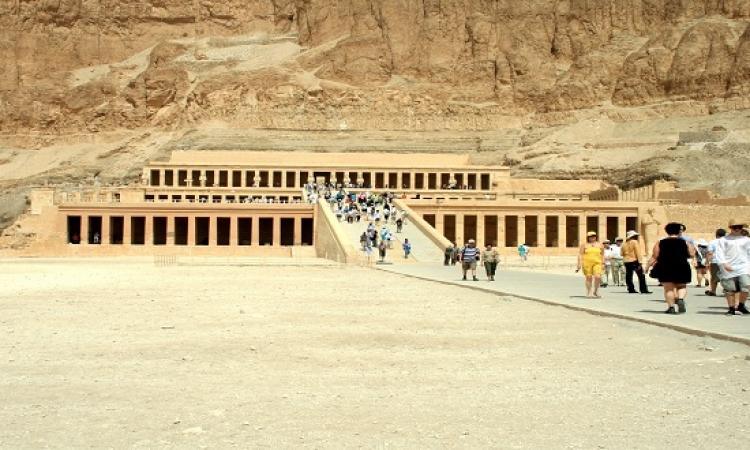 ابرز الأماكن السياحية فى مصر