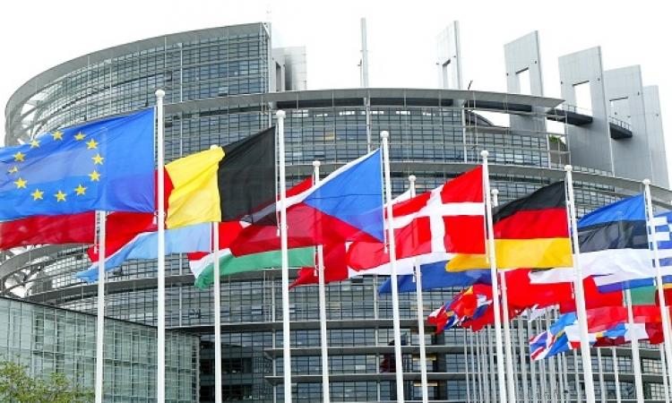 البرلمان الأوروبى يطالب بفرض حظر أسلحة على السعودية