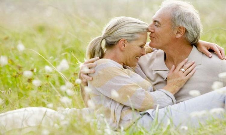 العلاقة الزوجية بعد الخمسين تحارب الزهايمر والخرف
