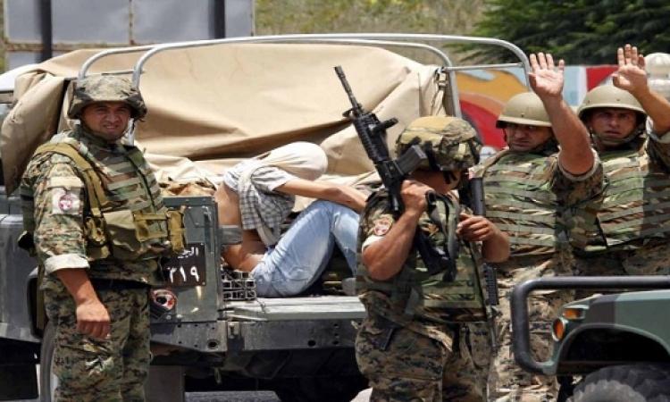 السعودية توقف مساعداتها لتسليح الجيش اللبنانى