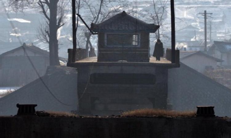 كوريا الشمالية تطلق قذائف مدفعية مثيرة للقلق