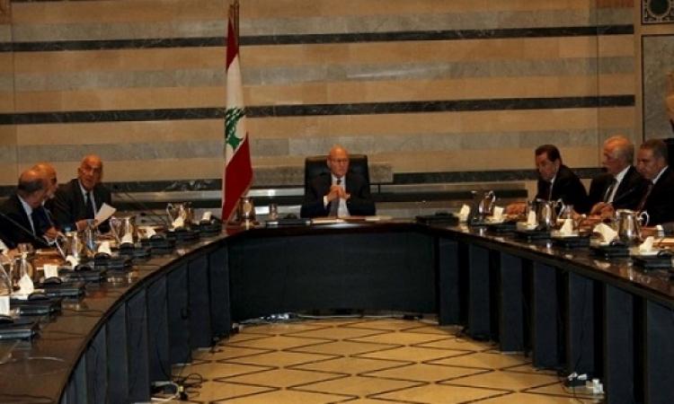 الفراغ الرئاسى فى لبنان .. شلل لمؤسسات الدولة