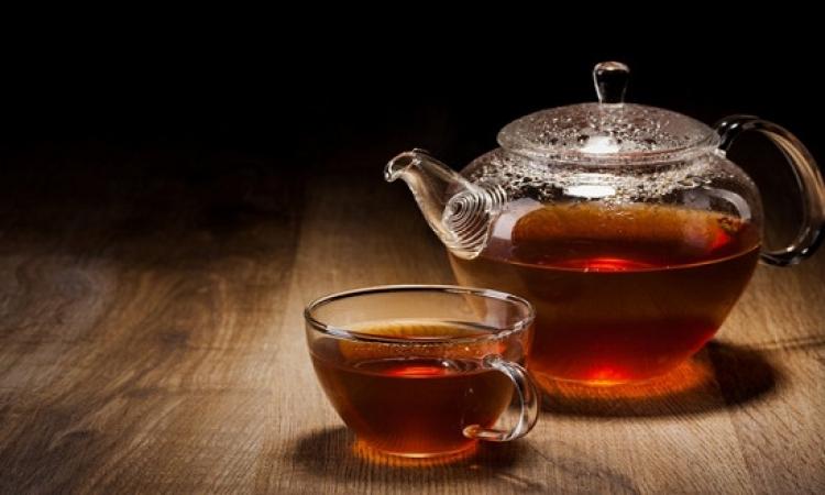 الشاى يحمى عظام المسنين من الكسر