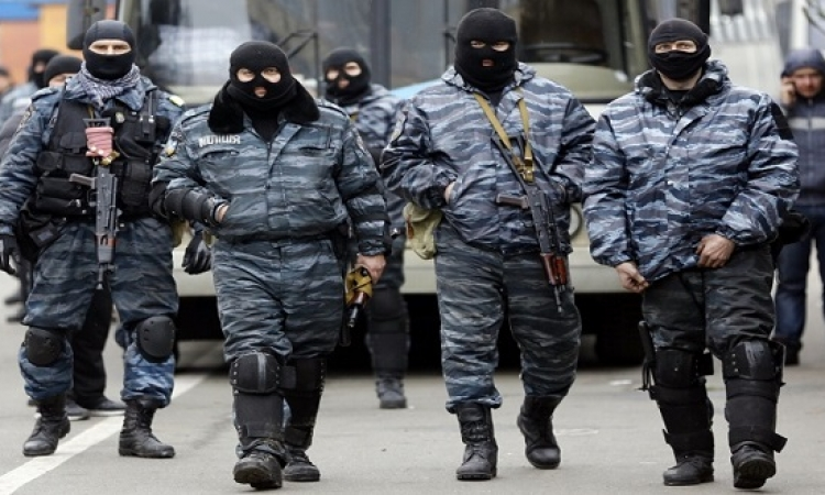 تفكيك خلية لداعش خططت لتفجيرات فى موسكو وسان بطرسبرج