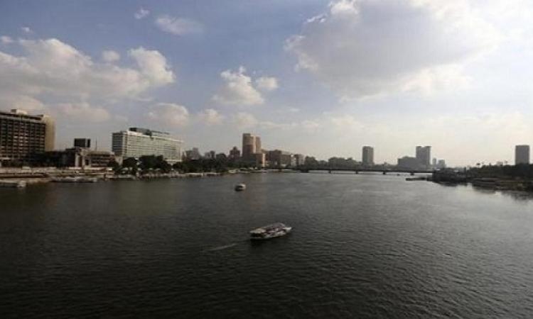 هيئة الأرصاد: طقس الأربعاء شديد الحرارة.. والعظمى بالقاهرة 33 درجة