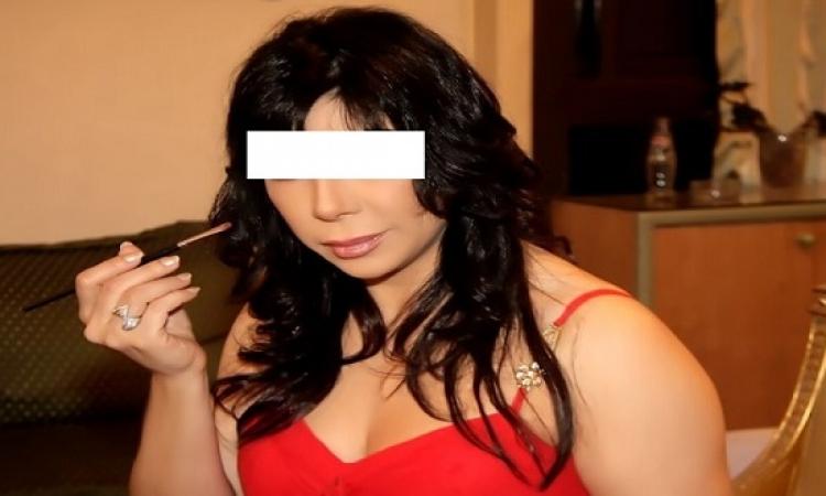 القبض على فنانة شهيرة تدير شقق دعارة للأثرياء العرب