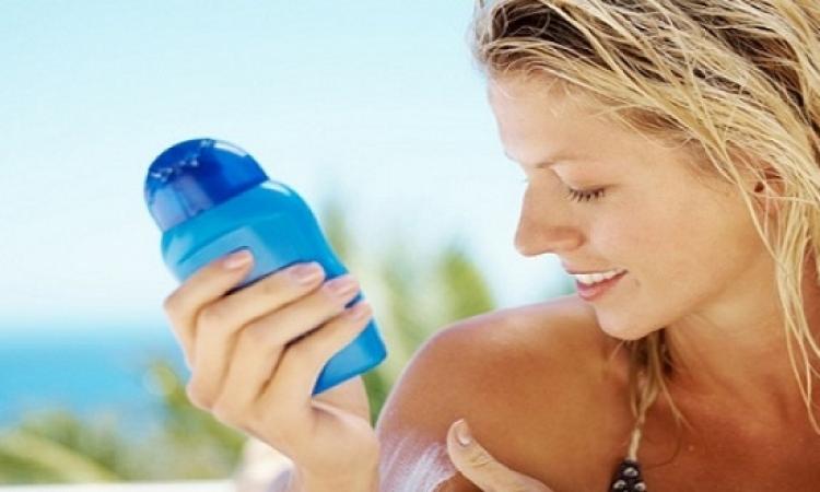 الكريمات الواقية من الشمس توفر للإنسان احتياجه من فيتامين د