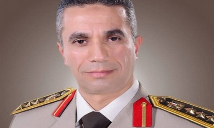المتحدث العسكرى ينشر حقيقة الحكم على أحمد شرارة